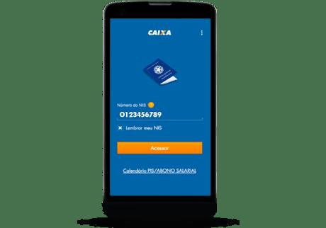 App FGTS Trabalhador