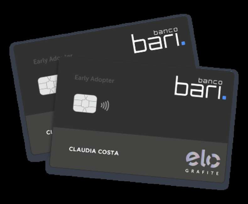 Cartão Bari