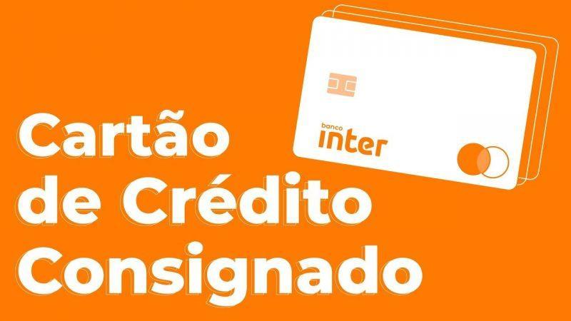 Cartão de crédito Inter