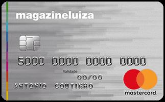 Cartão LuizaCred